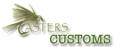 Casters Customs
