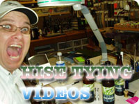 Hise Fly Tying Video
